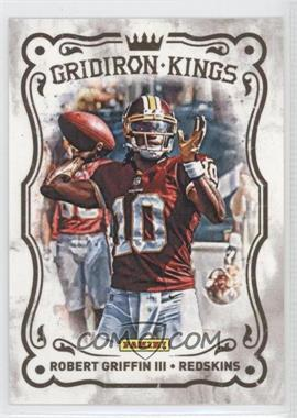 2012 Panini National Convention VIP - Kings #1 - Robert Griffin III