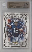 Andrew Luck [BGS9.5]