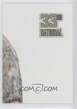 2012 Sportkings National Convention VIP Puzzle Card - [Base] #TIOR.3 - Tito Ortiz (Top Right)