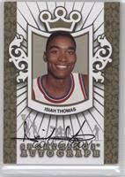 Isiah Thomas /10