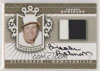 Brooks Robinson [EX to NM] #/10