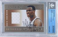 David Robinson /40 [BGS AUTHENTIC]