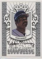 Eddie Murray #/40