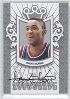 Isiah Thomas /40