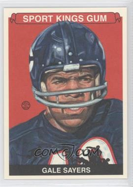 2012 Sportkings Series E - [Base] - Premium Back #229 - Gale Sayers