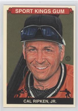 2012 Sportkings Series E - [Base] #209 - Cal Ripken Jr.