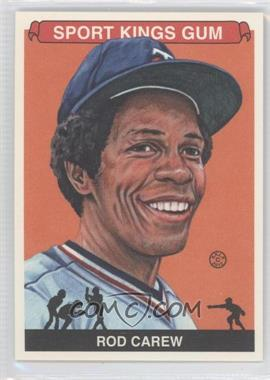 2012 Sportkings Series E - [Base] #216 - Rod Carew