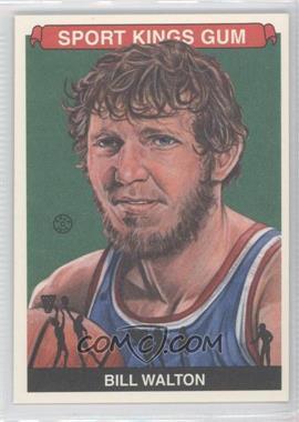 2012 Sportkings Series E - [Base] #220 - Bill Walton