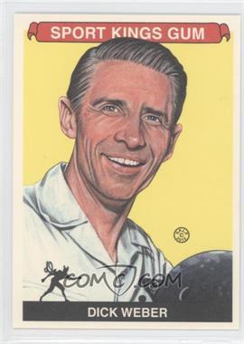 2012 Sportkings Series E - [Base] #224 - Dick Weber