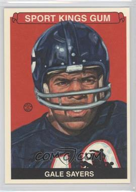 2012 Sportkings Series E - [Base] #229 - Gale Sayers