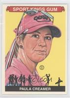 Paula Creamer