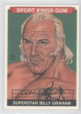 2012 Sportkings Series E - [Base] #256 - Superstar Billy Graham