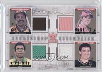 Dave Winfield, Paula Creamer, Pele, Mario Lemieux /10