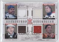 Ken Griffey Jr., Patrick Roy, Ben Hogan, Scottie Pippen #10/10