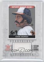 Eddie Murray #/19