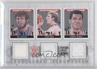Bill Walton, Larry Bird, Robert Parish /19