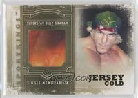 Superstar Billy Graham /10