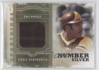 Dave Winfield /9