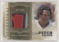 Rod Carew #/9