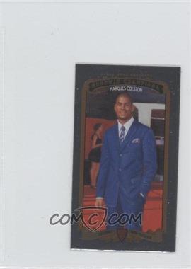 2012 Upper Deck Goodwin Champions - [Base] - Minis Foil #130 - Marques Colston