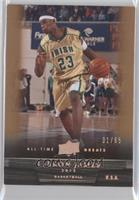 Lebron James /65