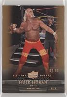 Hulk Hogan [EXtoNM] #/65