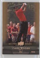 Tiger Woods #/65