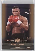 Mike Tyson /65