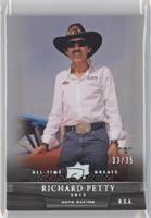 Richard Petty /35