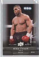 Mike Tyson /35