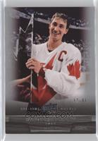 Wayne Gretzky [NoneEXtoNM] #/99