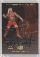 Hulk Hogan #/25