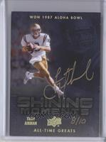 Troy Aikman /10 [Near Mint‑Mint]