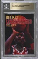 Michael Jordan (Blowout Cards Back) [Uncirculated] #/10