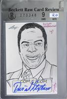 Dwight Stephenson (Rusty Gilligan) [BRCR9] #/1