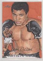Muhammad Ali (Chris Henderson) #/1