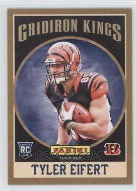 2013 Panini - National Convention Kings #R3 - Tyler Eifert