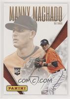 Manny Machado [EXtoNM]