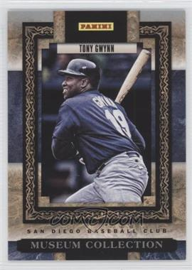2013 Panini Father's Day - Museum Collection #MC-3 - Tony Gwynn