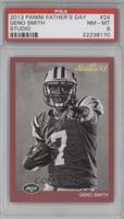 Geno Smith [PSA 8 NM‑MT]