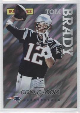 2013 Panini National Convention - [Base] - Lava Flow #15 - Tom Brady