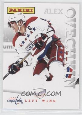 2013 Panini National Convention - [Base] #22 - Alex Ovechkin