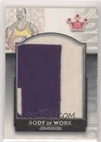 Magic Johnson #1/1