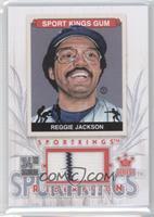 Reggie Jackson /19