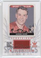 Gordie Howe /19