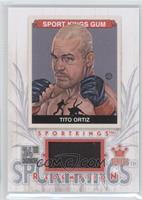 Tito Ortiz /19