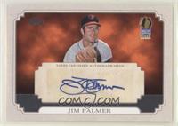 Jim Palmer (Topps) #6/10