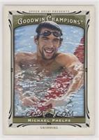 Michael Phelps [NoneEXtoNM]