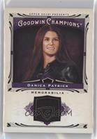 Danica Patrick [Good to VG‑EX]