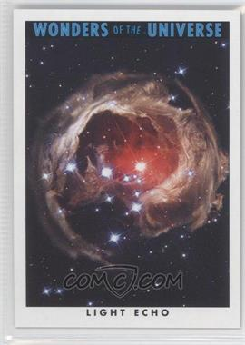 2013 Upper Deck Goodwin Champions - Wonders of the Universe #WT-48 - Light Echo